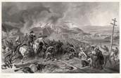 Civil War Battles: March to the Sea (November 15 - December 21, 1864)
