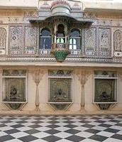 Luxurious Palace