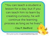 Curiosity Creators