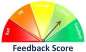 Giving good quality feedback - 10 Top Tips