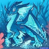 Chaper 2 Tropical  Dragons