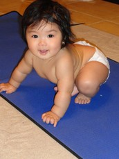 The Benefits of Crawling and Climbing