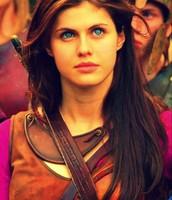 Annabeth Chase Protagonist