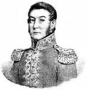 Jose San De Martin