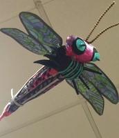 3rd Flying Insects