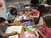 6th Grade Fine Arts-Mrs. Aschenbeck