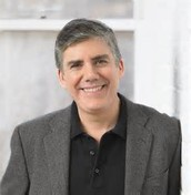 This is Rick Riordan