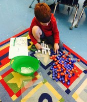 Nathan building words