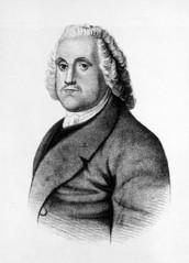 Roger Williiams in Rhode Island