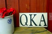 QKA Sign