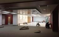 Renovation Update July