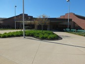 Waggoner Road Middle School