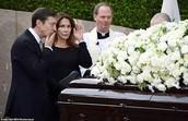 Nancy's Funeral