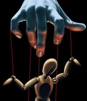 Lady Macbeth the Puppet Master