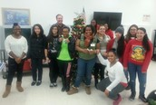 Holiday Community Service