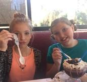 Ice cream.....YUMMM!