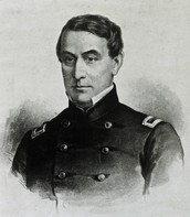 Union Major Robert Anderson
