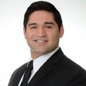 Andrew Dinett, Buyer & Market Specialist