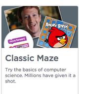 Classic Maze