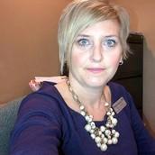 Cheryl Janssen, Associate Stylist
