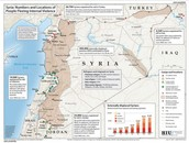 Who are the Syrian refugees?
