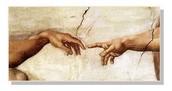 ידיים בציור/אומנות חזותית