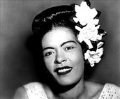 Billie Holiday (singer)
