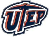 University of Texas in El Paso