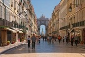 Interesting facts about Lisbon, Portugal.