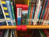 What do teachers do in the media center?