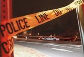 Gang Violence Raises Crime Stats
