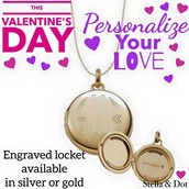 Our new Engravables are a perfect personalized gift!