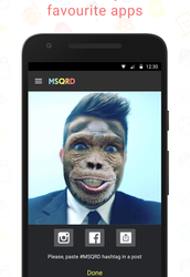 Official MSQRD Free Download on Android
