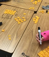 3rd Grade Has Fun Learning about Arrays