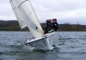 Sailing Win