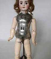 First Talking Doll