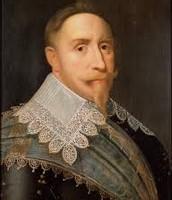 Gustavus Adolphus II of Sweden