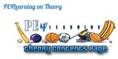 PE Theory Contents Page