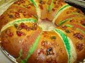 Why is El dia de los Reyes celebrated