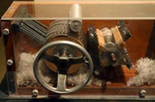Information On The Cotton Gin