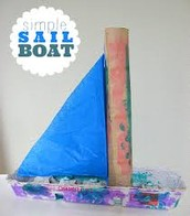 Craft a boat!