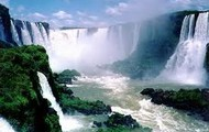 Foz do Iguaçu - a partir de R$ 929,00