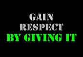 Respectfulness