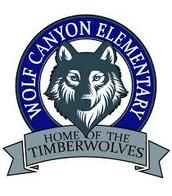 WOLF CANYON PTA DRIVE