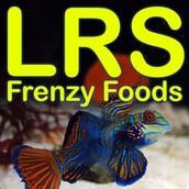LRS Frenzy Foods