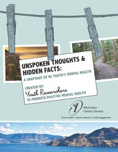 A Snapshot of BC Youth's Mental Health