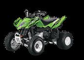 2015 ArcticCat Racing ATV
