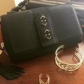 Nolita Medium Crossbody Bag