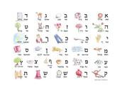 Du har anmält dig till kursen Hebreiska A1