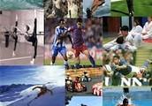 Yo preferio practica deportes veces para mantener la salud